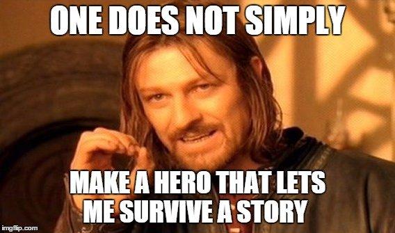 Simply Hero