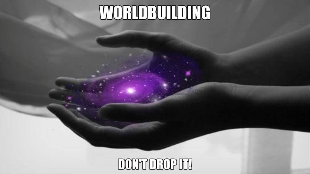 Building A Fake Solar System