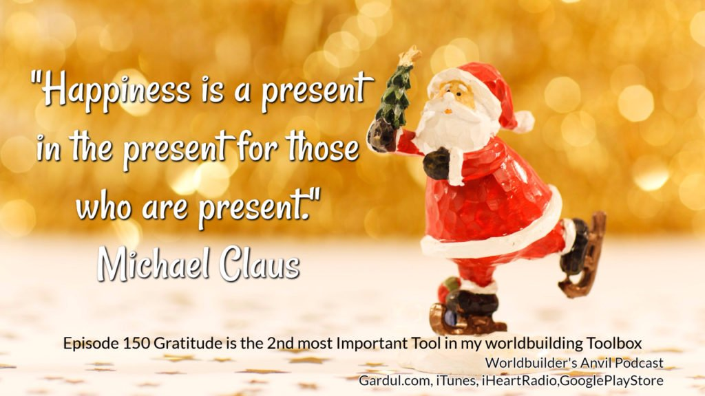 150 Happiness is a present in the present for those who are present