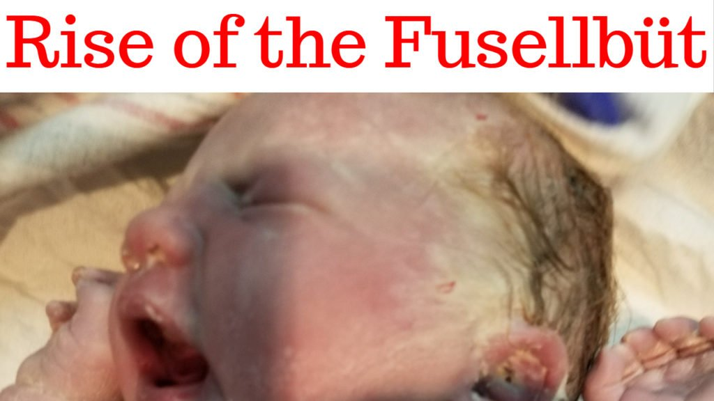 Rise of the Fusellbüt