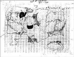 1st Generation Map of the Fantasy World, Gardul